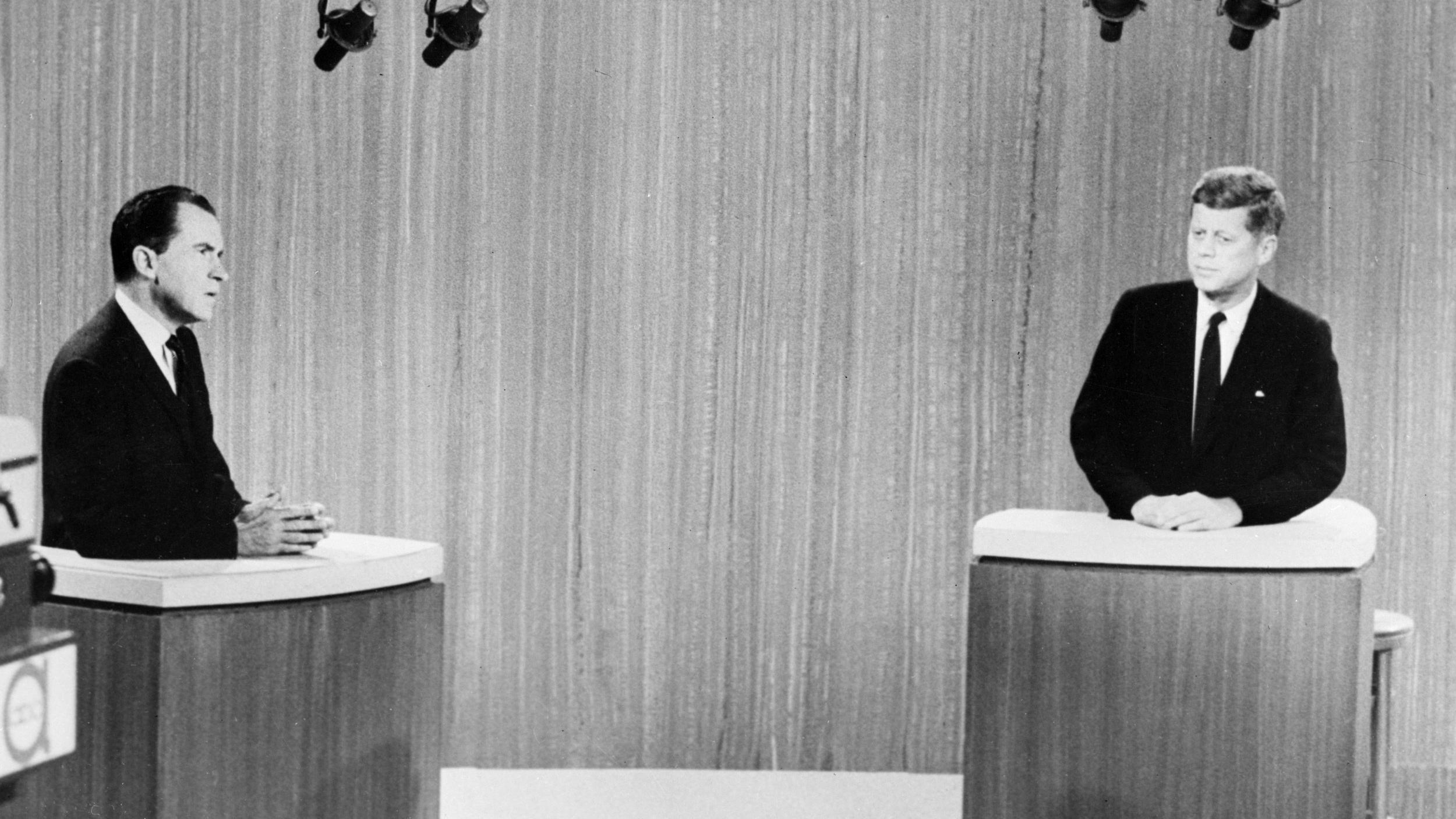 3 rzeczy o wystąpieniach medialnych, których można się nauczyć z debaty Nixon-Kennedy